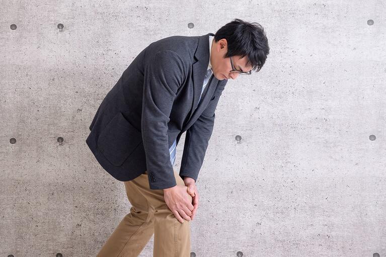 下肢閉塞性動脈硬化症